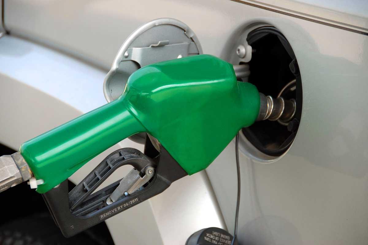 Spara bränsle med motoroptimering