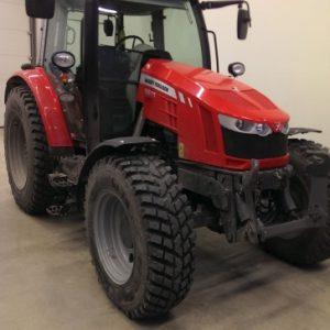 Motoroptimering_traktor_Massey_Ferguson_Viby_Gård